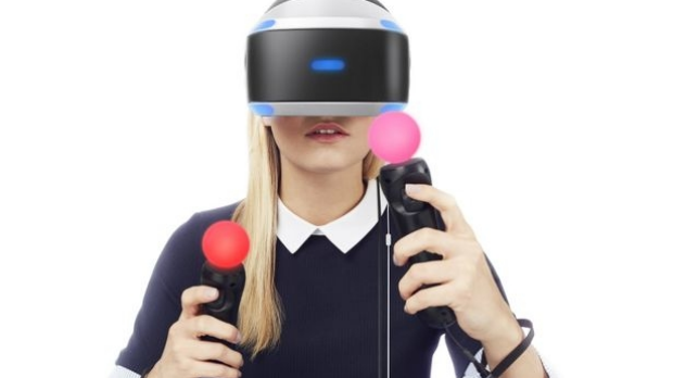 Article image for VR to help rehab