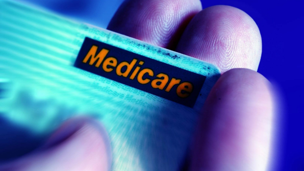 Article image for Medicare Levy debate
