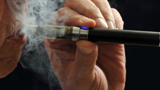Article image for E-cigarette ban robs smokers of chance to quit
