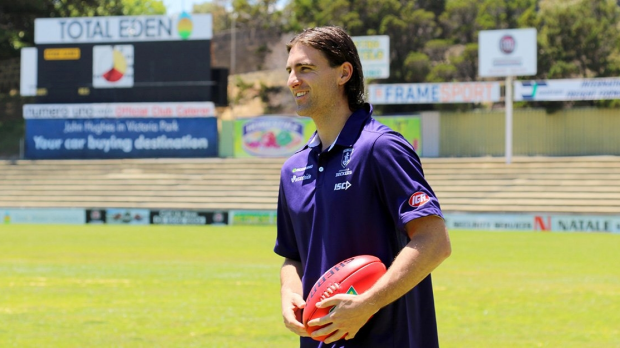Article image for Kersten not concerned by defensive Dockers