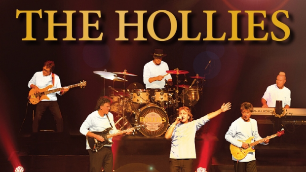 Article image for 6PR Presents The Hollies – The Highway of Hits Tour 2017
