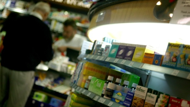 Article image for Prescription codeine is a 'silly decision'
