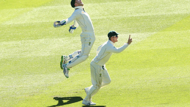 Article image for Berry: Nevill dropped for batter's failings