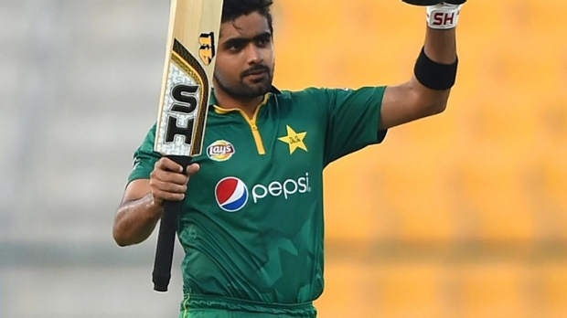 Article image for Azam as good as Kohli