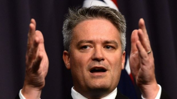 Article image for Australia to keep AAA rating despite MYEFO