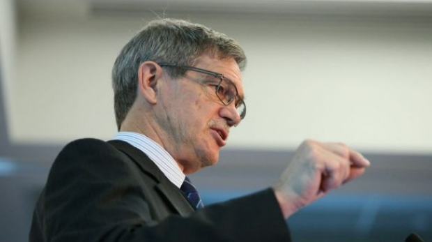 Article image for Mike Nahan is Opposition Leader