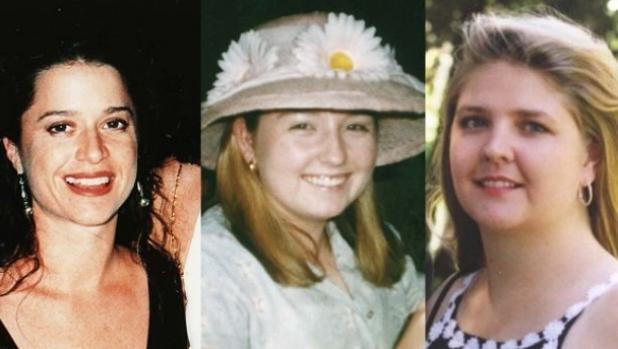 Article image for Claremont Serial Killer Breakthrough