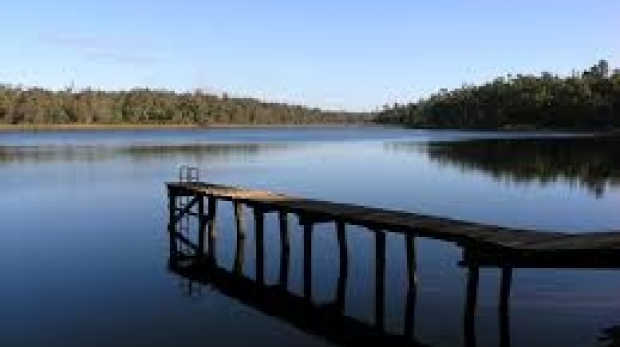 Article image for Goodbye to Lake Leschenaultia?