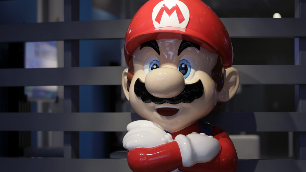 Article image for It's-a-me, Mario!
