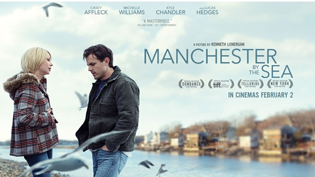 Article image for Win tickets to 6PR's preview of Manchester by the Sea