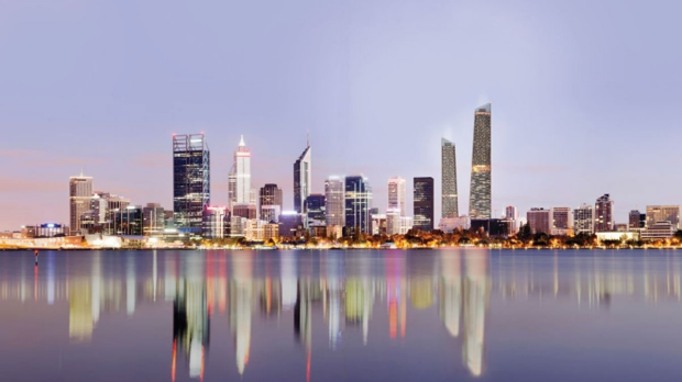 Article image for World Trade Center for Perth