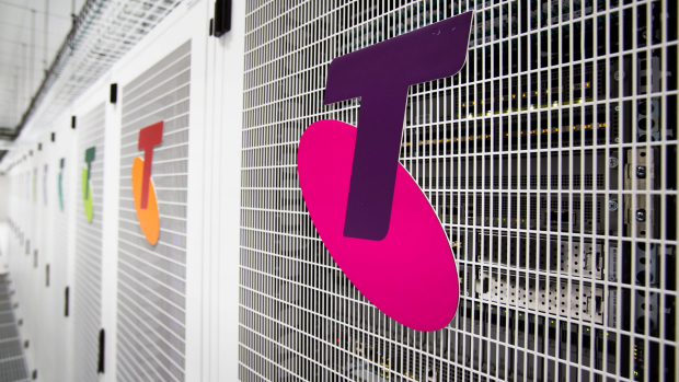 Article image for Telstra CEO visits WA