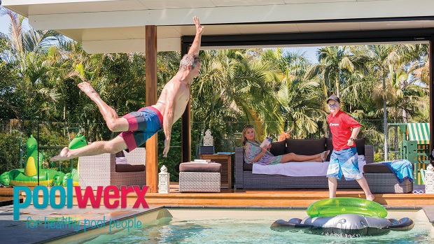 Article image for Win one of ten Poolwerx $200 vouchers
