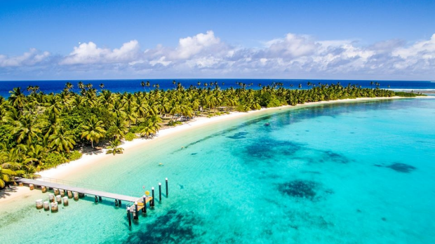 Article image for Premier flags Cocos Islands becoming part of WA