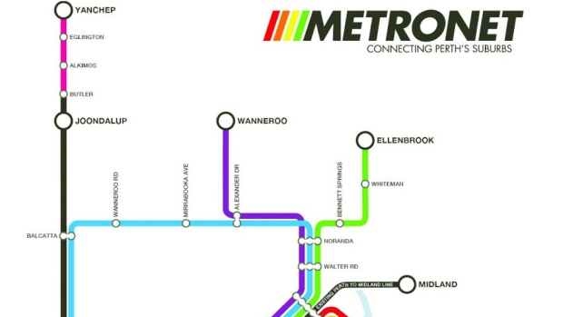 Article image for Metronet costings released