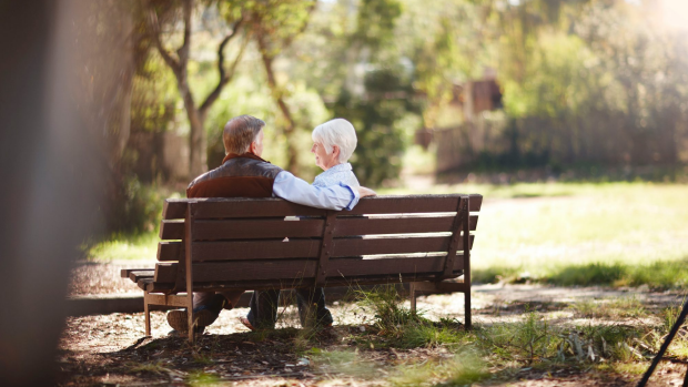 Article image for Aged care law changes