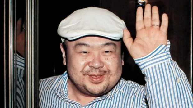 Article image for Kim Jong-un's brother believed murdered
