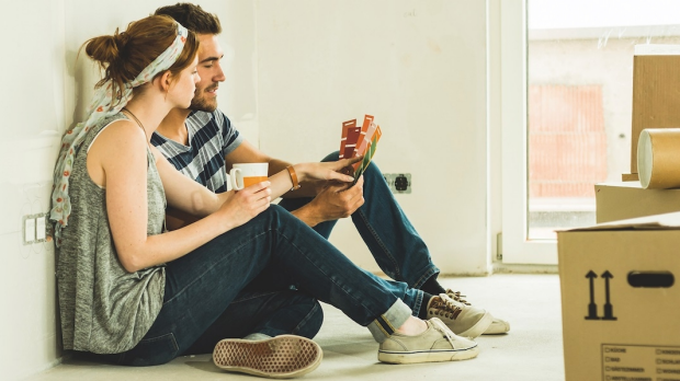 Article image for No deposit for first homebuyers