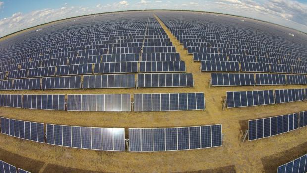 Article image for Northam Solar Farm