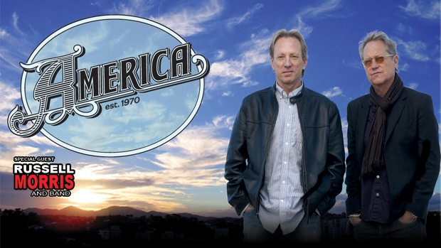 Article image for 6PR presents America with special guest Russell Morris