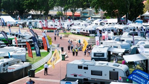 Article image for RAC Perth Caravan & Camping Show