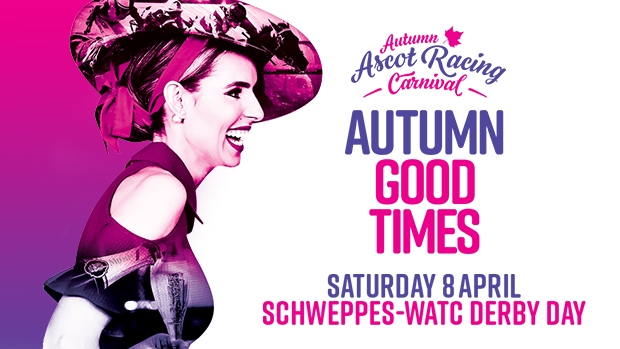 Article image for Win tickets to the Ascot Autumn Carnival