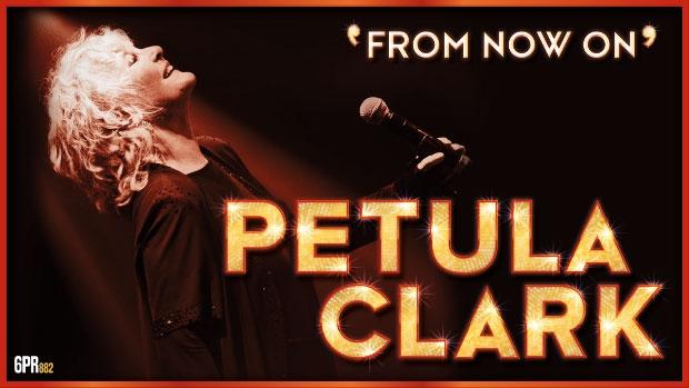 Article image for Petula Clark returns for her Australian Tour
