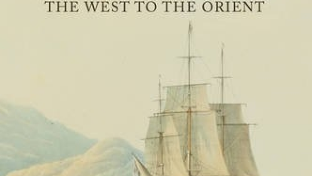 Article image for Book of the Week: Mission to China
