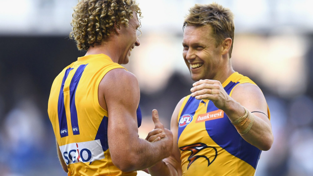 Article image for Simpson: Injuries? 'That's footy.'