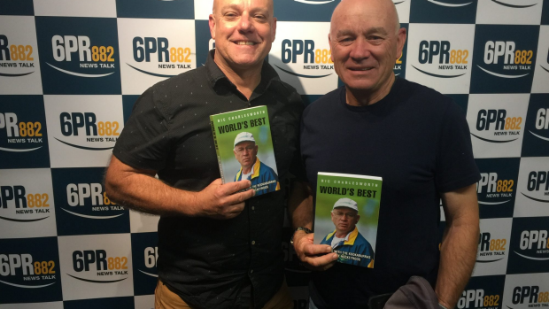 Article image for Ric Charlesworth_World's Best