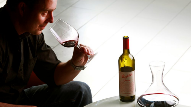 Article image for Author Shares Wine Hunter Story
