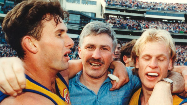Article image for Kemp to Present Cup