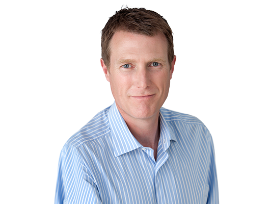 Christian Porter is new Attorney-General