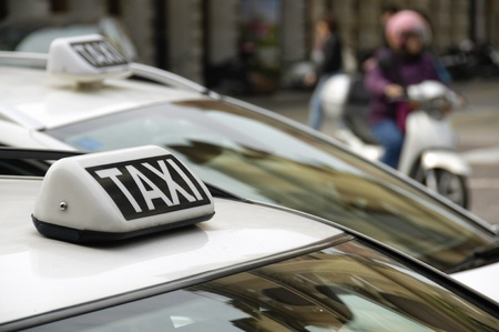 Taxi drivers earning as little as $50 a day