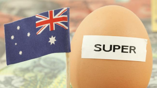 Warning for Superannuation double dippers