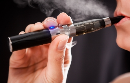 Vaping may help your addiction but probably not your heart