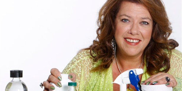 Shannon Lush Helps YOU Fix Your Household Problems!