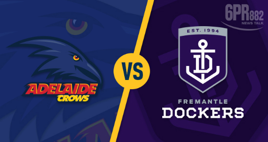 Dockers demolished by Crows