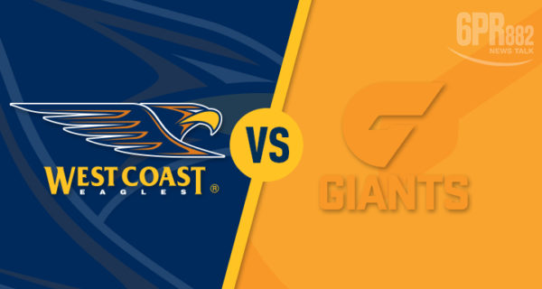Article image for GWS Giants defeat West Coast Eagles