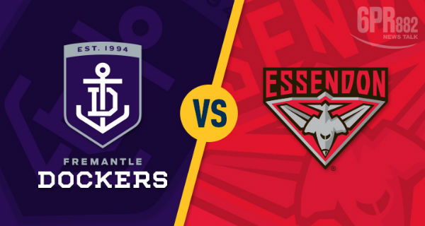 Freo fall to Bombers