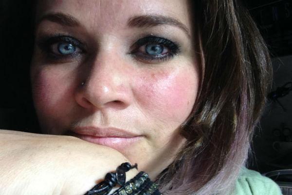 Tamsin Gatewood – UK Correspondent.