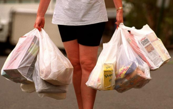 Fines On The Way For Supplying Single Use Plastic Bags