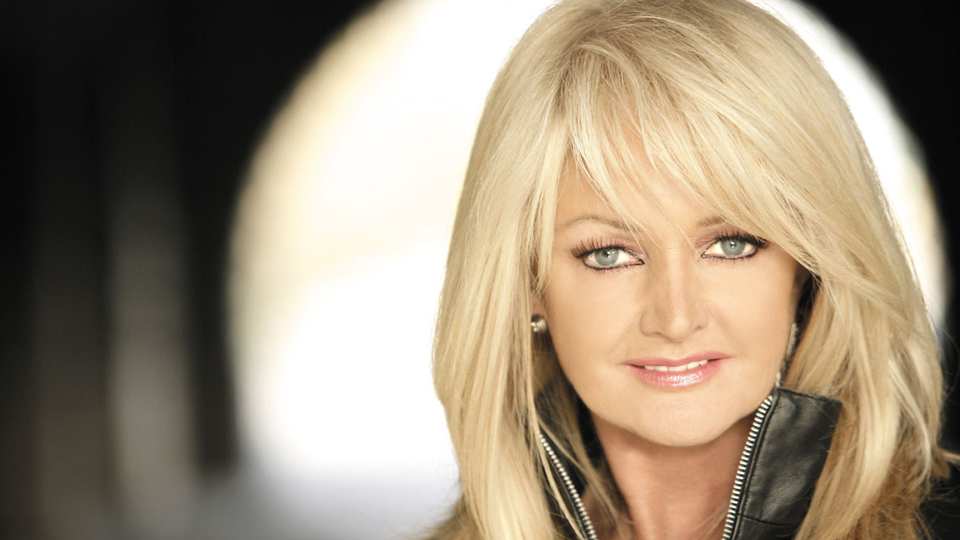 Bonnie Tyler heads to Perth