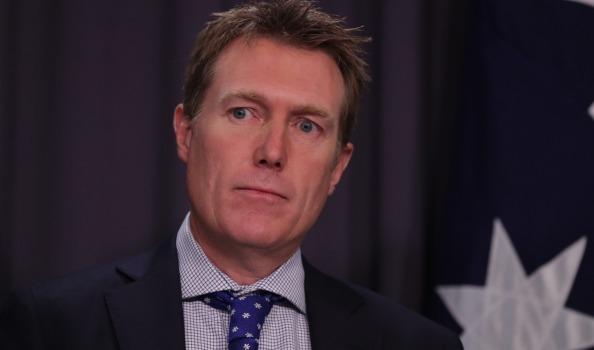 Social Services minister Christian Porter