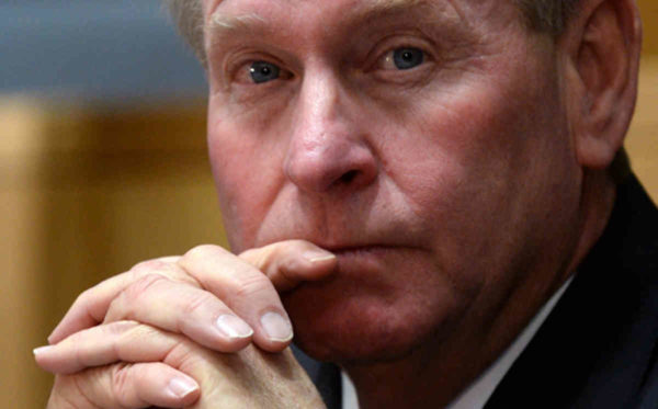 Barnett warns of new WA Inc scandal