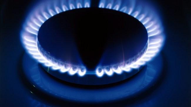 Gas price war heats up