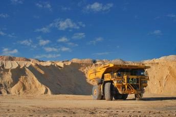 Griffin Coal in receivership