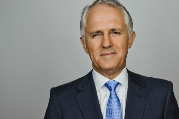 'Active discussions' about Turnbull's leadership taking place