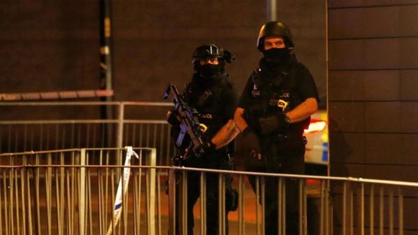 Manchester attack has implications for Australia