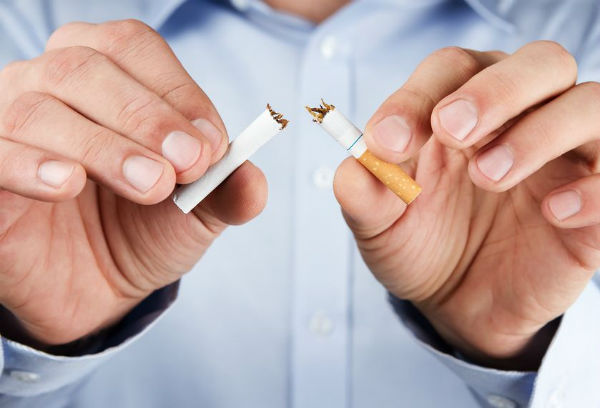 Does nicotine-replacement therapy work?